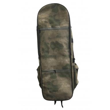 Рюкзак кладоискателя, с отсеком для лопаты, atacs