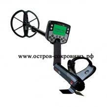 Металлоискатель Minelab E-trac Pro Rus