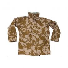 Непромокаемая куртка армии Британии новая оригинал GORE-TEX