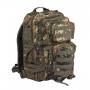 Тактический рюкзак США большой Mil-Tec FLECKTARN