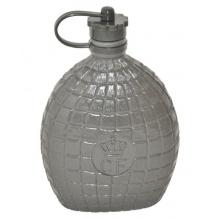Фляга пластиковая армии Дании, оригинал, новая