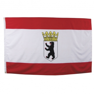 Флаг Берлина