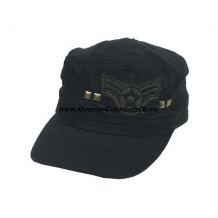"Кепка Army Cap, Pt ""gi"", Canvas, олива, чёрная"