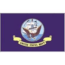 Флаг ВМФ США