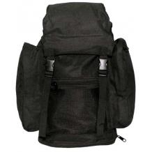 Рюкзак армии Британии, чёрный, секонд