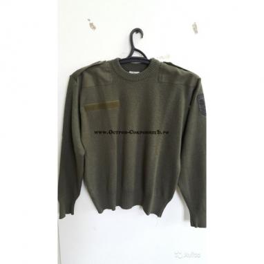 Полевой свитер Австрийской армии