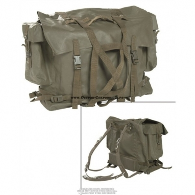 Рюкзак армии Швейцарии м90, оригинал, новый