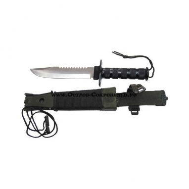 """Нож выживания """"Jungle ii"""""""