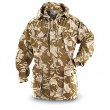Куртка SAS Великобритания, DDPM, ветрозащитная, новая