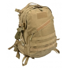 Рюкзак тактический Daypack. Армия Голландии. Койот