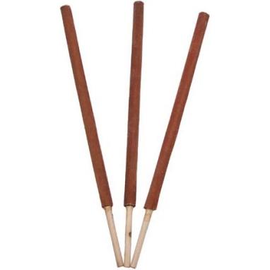 Факелы, 3 шт., длина 55 см