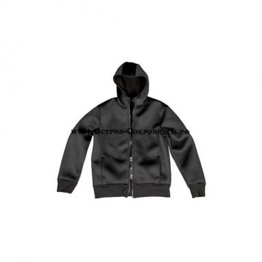 Куртка из неопрена на флисовой подкладке