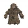 Маскировочная куртка c капюшоном Ghillie Parka сухая трава