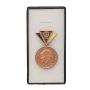 Медаль резервиста немецкой народной армии ГДР