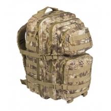 Тактический рюкзак США большой Mil-Tec MANDRA TAN