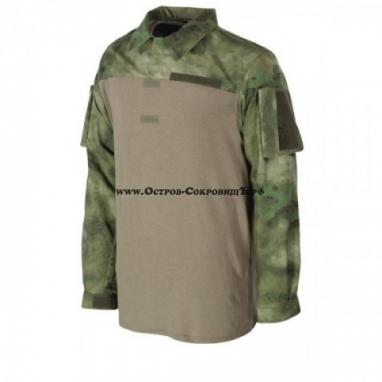 Рубашка Leo Kohler Сombat-shirt, Atacs Fg (79)