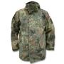 Куртка непромокаемая армии Бундесвер мембрана новая