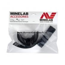 Подлокотник для Minelab X-terra / Equinox в сборе