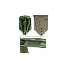 Складная саперная лопата Армии Бундесвер с чехлом ОРИГИНАЛ секонд