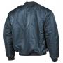 Куртка США Пилот МА1, синяя, Max Fuchs (Германия)