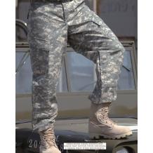 Полевые брюки армии США AT-digital, секонд, оригинал