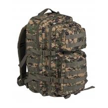 Тактический рюкзак США большой Mil-Tec DIGITAL W / L