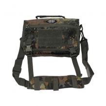 Плечевая сумка flecktarn