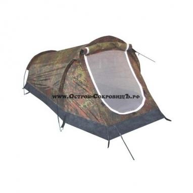 "Палатка ""Schwarzenberg"", flecktarn, 210x90x90 см"