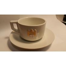 Немецкая чайная пара 3-й Рейх, реплика
