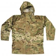 Куртка непромокаемая армии Британии Combat, MTP camo, оригинал, б/у