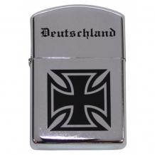 """Зажигалка бензиновая """"Deutschland"""""""