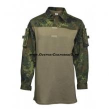 Рубашка Leo Kohler Сombat-shirt, Flectarn