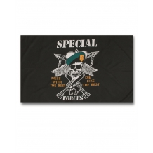 Флаг Us Special Forces