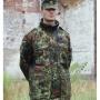 Куртка Немецкого спецназа соответвует ту