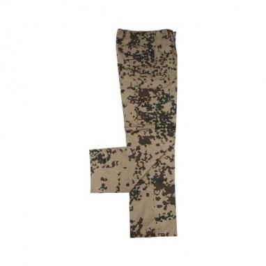 Полевые брюки армии BW Бундесвер tropentarn, секонд