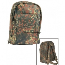 "Рюкзак ""day Pack"" Pes Flecktarn Mil-tec"