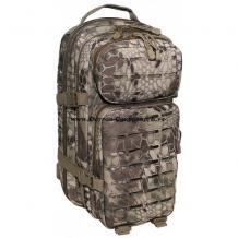 """Тактический рюкзак США """"Лазерная резка"""" SNAKE FG"""