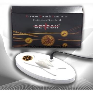 """Катушка Detech 15х8"""" Eds Wss E-trac"""