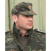 Полевая кепка армии Бундесвер BW оригинал
