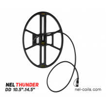 "Катушка Nel Thunder 10,5x14,5"" для AT Pro"