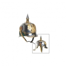Шлем кирасирский Пруссия
