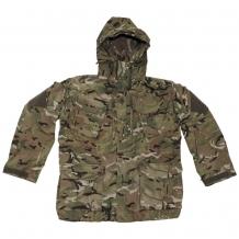 "Куртка армии Британии ветрозащитная, Commando ""Smock"", MTP tarn (multicam), б/у"