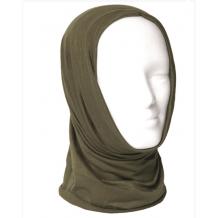 Многофункциональный головной убор олива