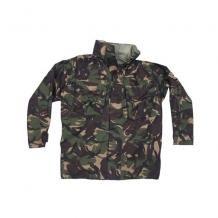 Непромокаемая куртка Британской армии, DPM, секонд