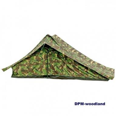 Палатка армии Голландии (Нидерландов) DPM