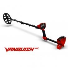 Металлодетектор Minelab VANQUISH 440