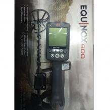 Электронный блок Minelab Equinox 600 новый