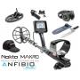 Металлоискатель Nokta Makro Anfibio Multi + подарки